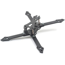 Carbon fiber STX225 FPV 5inch 225mm FPV Racing Frame compatible 5040 5 inch propeler for FPV RC
