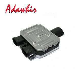 Image 3 - For LAND ROVER FREELANDER 2 FORD FOCUS 940009402 940008501 940004303 940004204 940008500 Cooling Fan Control Module