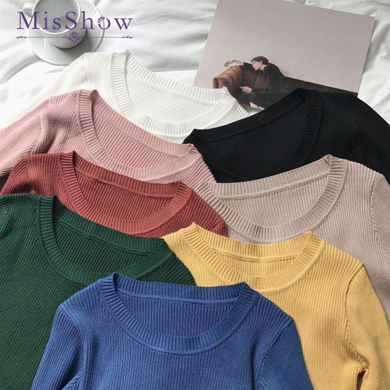 High Quality Winter, Winter, Autumn, Women's Fashion Sweaters, Sweaters, Hot Sweaters, Round Necks
