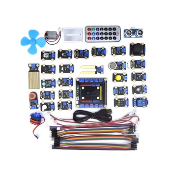 1 Set Microbit Graphical Programming Starter Sensor Kit