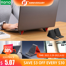 Universal Bracket Cooler Foldable Tablet/phone-Holder Notebook/laptop-Stand LLANO Radiator