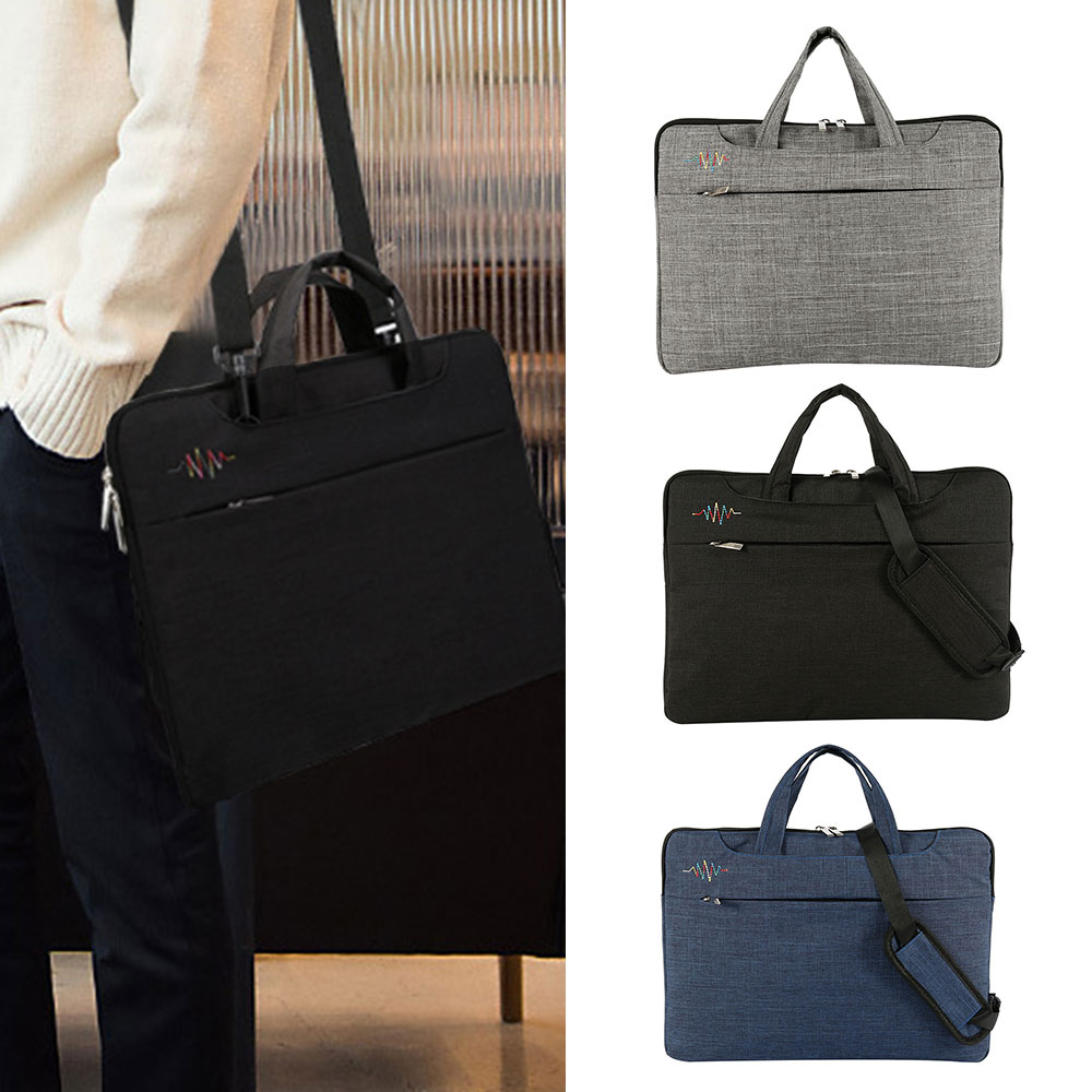 15inch Laptop Shoulder Bag Cover Case Sleeve Case For Macbook Pro 15'' New Retina 15 Laptop PC Tablet Case Cover