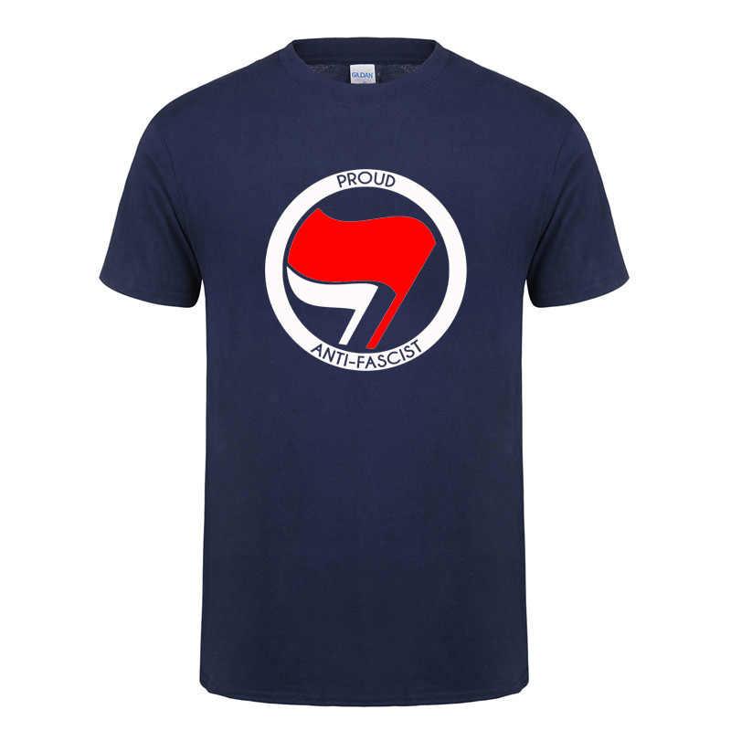 Tự Hào Là Một Antifascist Chiến Đấu Chống Lại Nạn Phân Biệt Chủng Tộc Phân Biệt Giới Tính Ghê Sợ Đồng Tính Luyến Ái Và Mọi Hình Thức Khác Áp Bức Áo Áo Thun