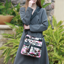 Angel Kiss Brand 2020 New Arrival Women Floral Crossbody Bag