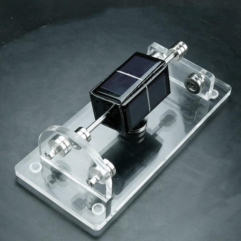 xd quente suspensao magnetica brinquedos motores solares 02