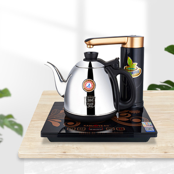 KAMJOVE K7 intelligent electric kettle automatically add water electric tea stove automatic electricity Tea stove