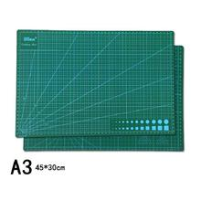 A3 Jiuyang Cutting Board Cutting Carving Board Carving Backing Board Business Table Student Teacher Backing Board