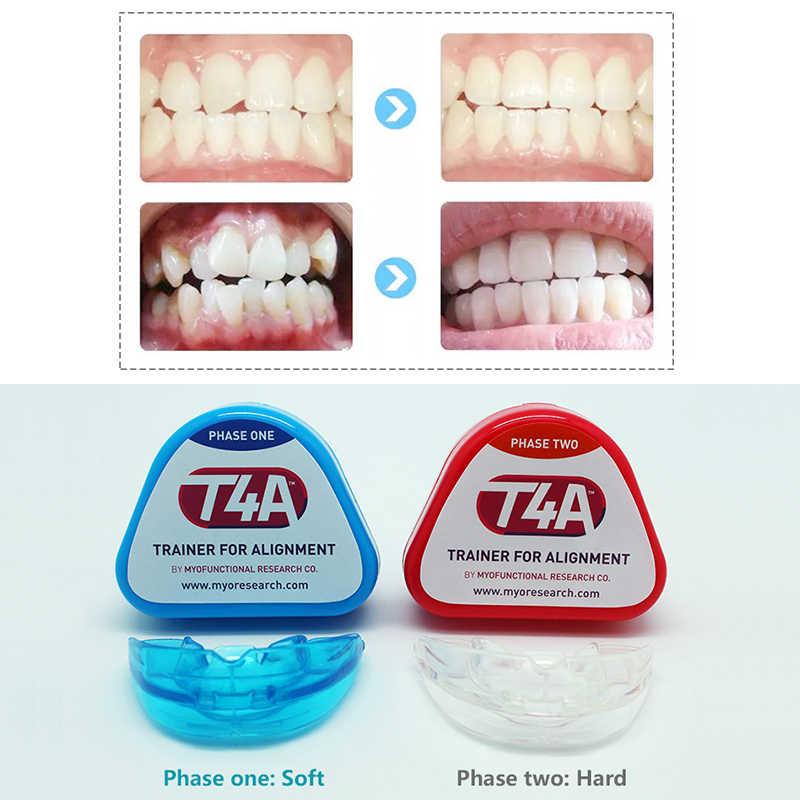 Myobrace Teeth Alignment Caps Tooth Orthodontics Braces