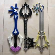 3 вида искусственная игрушка для косплея оружие меч