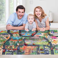 Puzzle Mat Toys Play-Mat Games Climbing-Pad Kids Rug Children's Carpet Educational In-The-Nursery