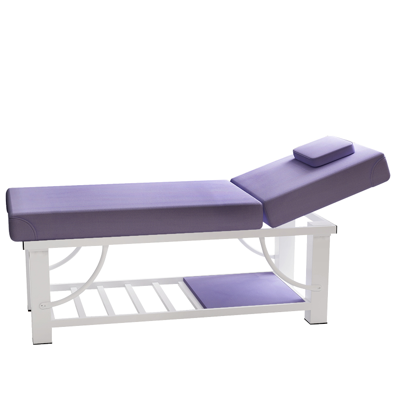Widening Beauty Bed Massage Bed Household Tattoo Moxibustion Therapy Bed Tattoo Eyelashes