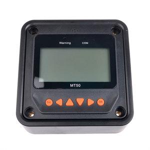 Image 3 - Multifunction Remote Meter Digital Large screen MT50 Liquid Crystal Display Acoustic Alarm Regulator For Tracer AN Tracer BN
