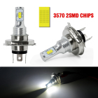 2pcs car led Brake L...