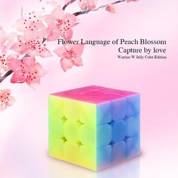 Jelly Cube Warna Warni 4