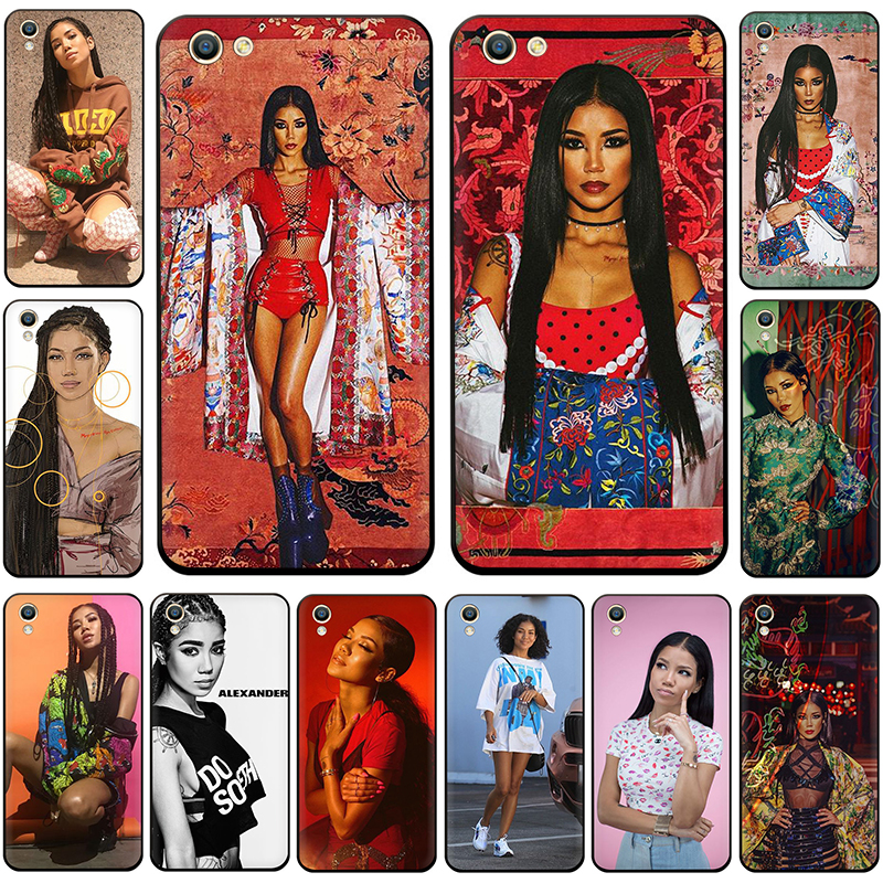 JHENE AIKO Collage Poster