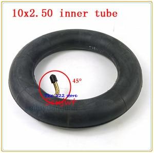 Image 5 - 10x3.0 ra Lốp ống bên trong Cho KUGOO M4 PRO Xe Điện bánh xe 10 inch Gấp xe điện bánh xe lốp xe 10*3.0 lốp xe