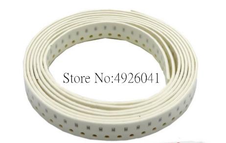 0805 120pF 1000pF 1nF 100 шт SMD чип многослойный керамический конденсатор 50 Вольт C0G / NPO допуск: +/  5%|Соединители|   | АлиЭкспресс