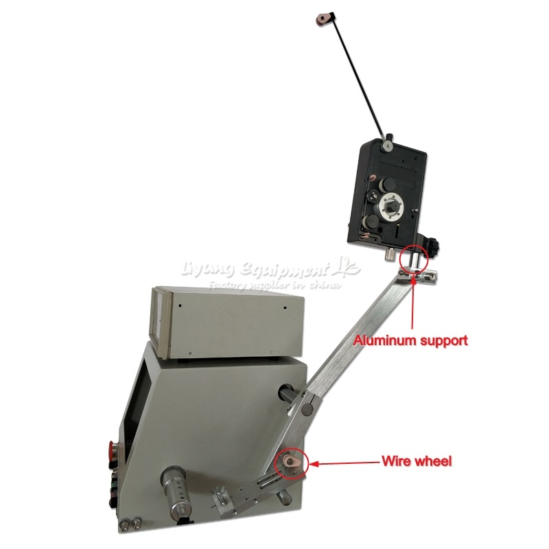 Tensioner Tension Controller (6)