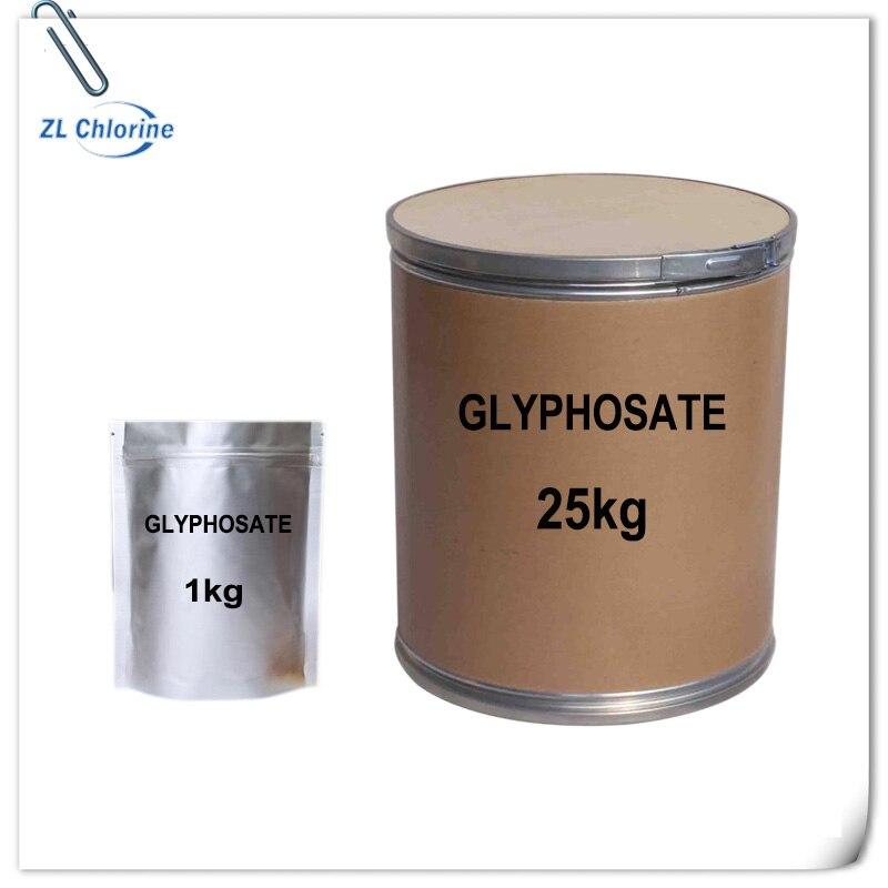 200g Glyphosate Herbicide Pesticide Weed Killer Roundup Herbicides Liquid 41 Glyphosate