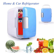 4L car refrigerator Electric refrigerator cold storage refrigerator thermoelectric single door electricity mechanical control микроволновая печь свч steba mic 2020