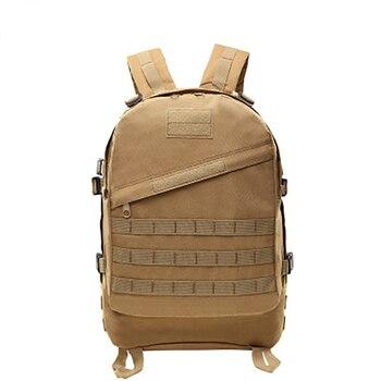 Multifunction Outdoor Sport Camouflage Tactical Backpack Bags Waterproof Climbing Hiking Bag Camping Hunting Trekking Rucksack