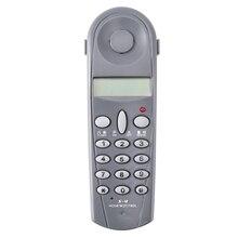 Telefon telefon Butt Test Test cihazı Lineman aracı ağ kablosu Set profesyonel cihaz C019 kontrol telefon hattı hata