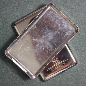 Image 4 - สำหรับ iPod Classic 80GB 120GB 160GB 128GB 256GB 512GB กรณี SLIM และหนา