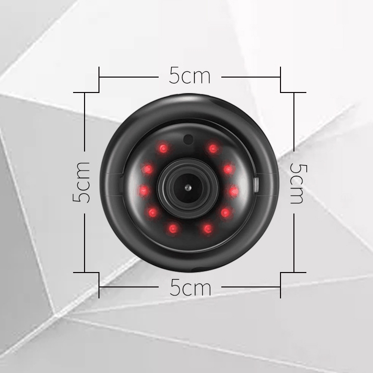 Drop-Shipping-V380-1280X720P-Resolution-Surveillance-Camera
