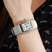 Часы наручные wwoor женские с квадратным циферблатом модные