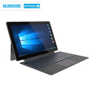 Alldocube IPS Tablet Graphics Intel 7y30-Ram Kabylake 8GB 256GB PC HD No 2560X1440 2-In1
