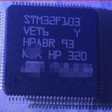 Новинка% STM32F103VET6