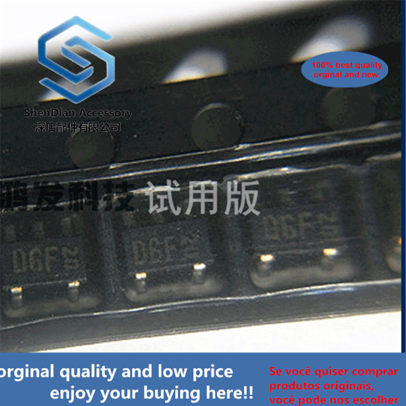 10pcs 100% Orginal New FTZ6.8ET148 Zener Diode 6.8V SOT-153