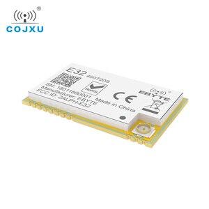 Image 4 - E32 400T20S 433MHz SX1278 LoRa 무선 모듈 470MHz 무선 직렬 포트 UART 송수신기