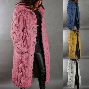 cardigan passioni cardigan 2020 11 colors 8 sizes European and American women's cardigan plus size sweater coat sweater cardigan women's cardigan