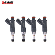 23250-75100 23209-09045 23209-79155 23209-79205 for 4Runner Tacoma Hilux Lander Cruiser Hiace 1TRFE 2TRFE auto spare parts fuel injector nozzle for hilux hiace oem 23250 75100 23209 75100