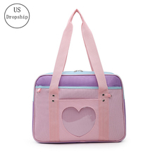 New Portable Travel Bag Large Capacity Outing Organizer Shoulder  Women Luggage Package Handbag