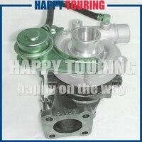 Turbocompressor novo 17201-64070 de alta qualidade do turbocompressor de ct9 1720164070 para toyota estima emina lucida  3c-t 2.2l 90hp