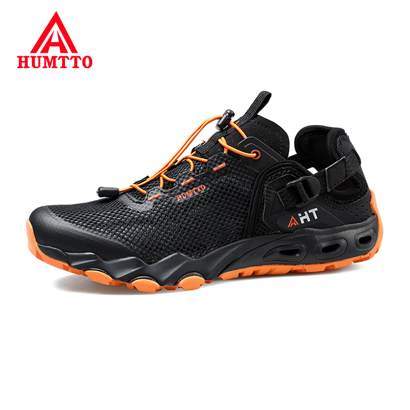 2020 Brand New Breathable Mesh Casual Shoes Men Fashion Elastic Band Mens Shoes Light Non-slip Summer Walking Sneakers Big Size
