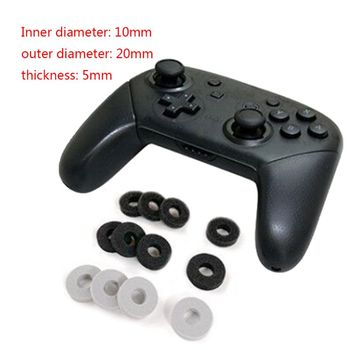 Sponge Auxiliary Ring Shock Absorbers for Switch Pro/joy-con/PS4 /Xbox-One - discount item  17% OFF Games & Accessories