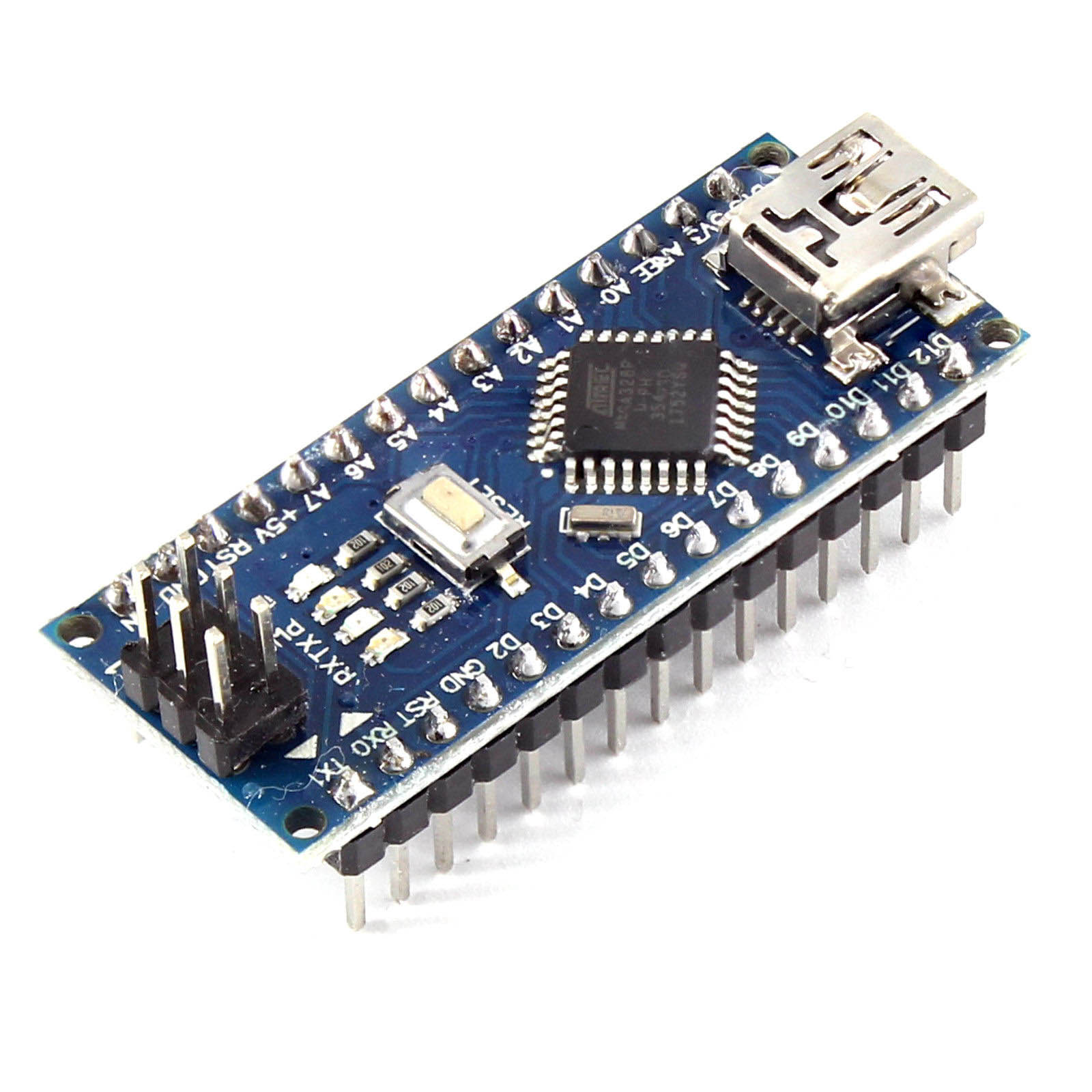 Nano V3.0 Atmega 328P Already Soldered Ready Assembled CH340G 5V 16M Micro-controller Board OUJ99