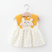 YALOODE Baby Girls Clothes Summer Baby Dress