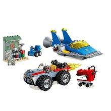 Toys Emmet and Bennys Build Fix Workshop Compatible Legoines Movie 2 70821 Building Blcoks Figure Brick Christmas Gift