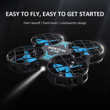remote control drone our-axis drone 2.4GHz headless mode 3D flip one-button callback rc