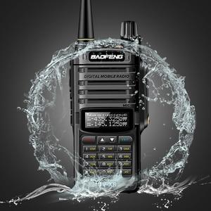 Image 4 - 2pcs Baofeng UV XR 10W High Power IP67 Waterproof Two Way Radio  Dual Band Handheld Walkie Talkie for Hunting UV 9R UV 9R plus