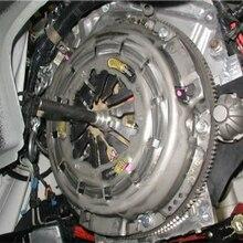 17 шт./10 шт. корректор отверстий сцепления специальные инструменты для установки Автомобильная муфта инструмент выравнивания инструмент коррекции сцепления