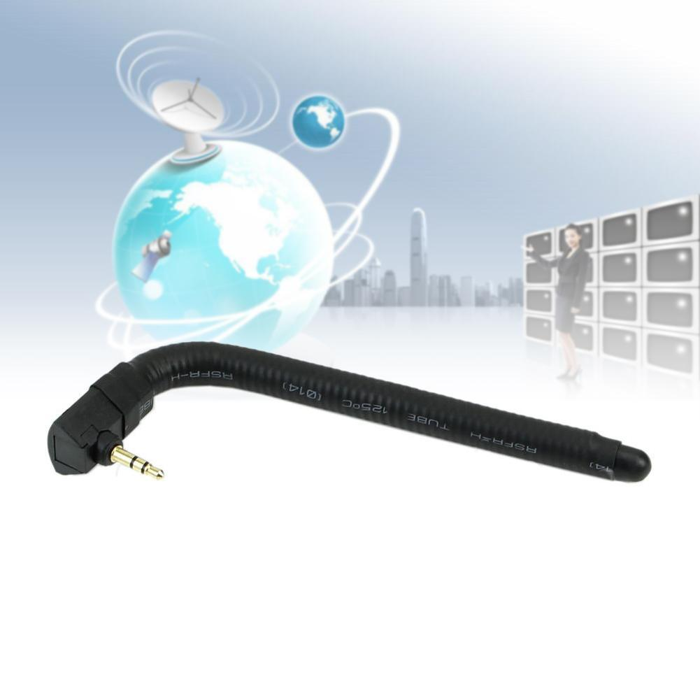 3.5 Mm Jack Externe Antenne Signaal Booster 6DBI Voor Mobiele Telefoon Outdoor Mobiele Telefoon Antenne Externe Mobiele Antenne