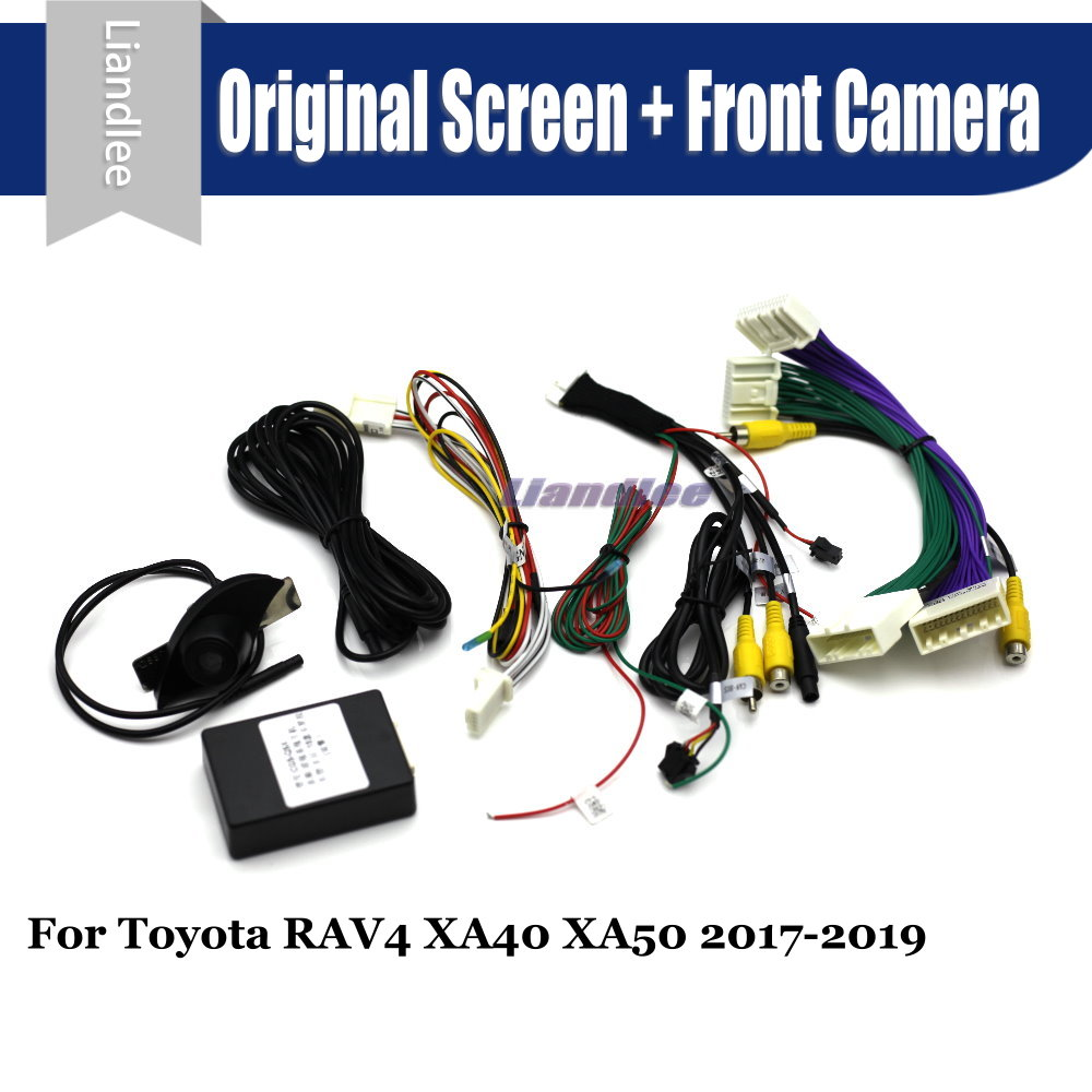 2016 2017 2018 TOYOTA Rav4 Backup Camera  867B0-42020 OEM