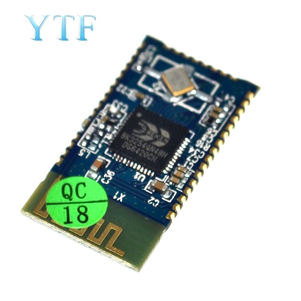 BK3254 Bluetooth Module 4.1 F6888 Stereo Audio Module