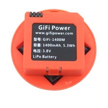 3.8V 1400Mah Mitu Battery Xiaomi Quadcopter Drone High Quality Lipo Rechargeable Big Capacity