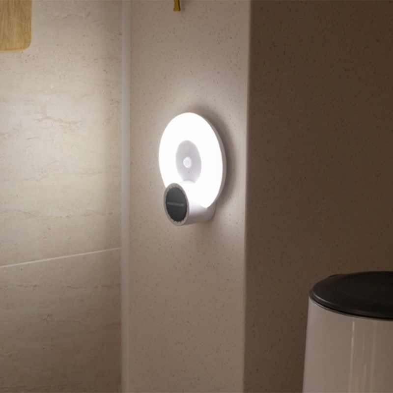 Toilet Lights Waterproof Led Toilet Night Lights Motion Sensor Light For Toilet With Aromatherapy, Toilet Bowl Light For Kids,Ba
